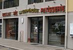 Boulangerie-pâtisserie La Gourmandise