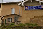 """Bar-Restaurant """"Chez Mamie Brigitte"""" Café de Port Maçon"""