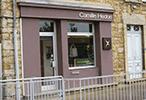 "Salon de coiffure ""Camille Hedon"""