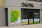 """Chauffage """"Chaufféa"""""""