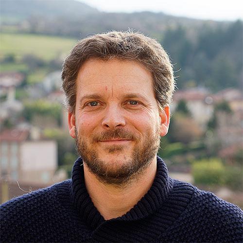 Alexandre Joët