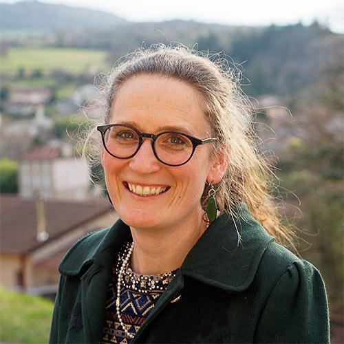 Dominique Galley