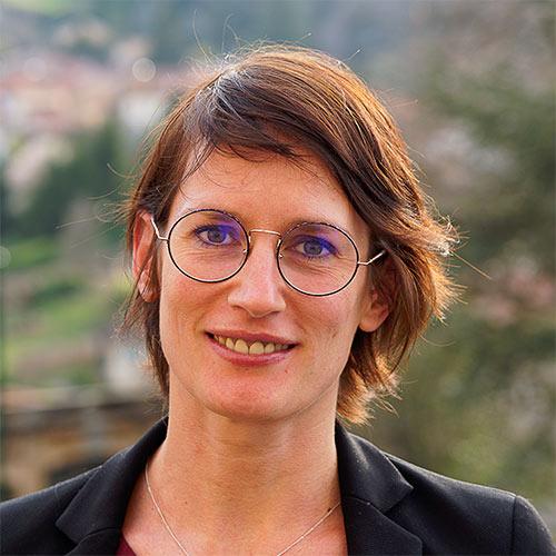 Élise Lavoué