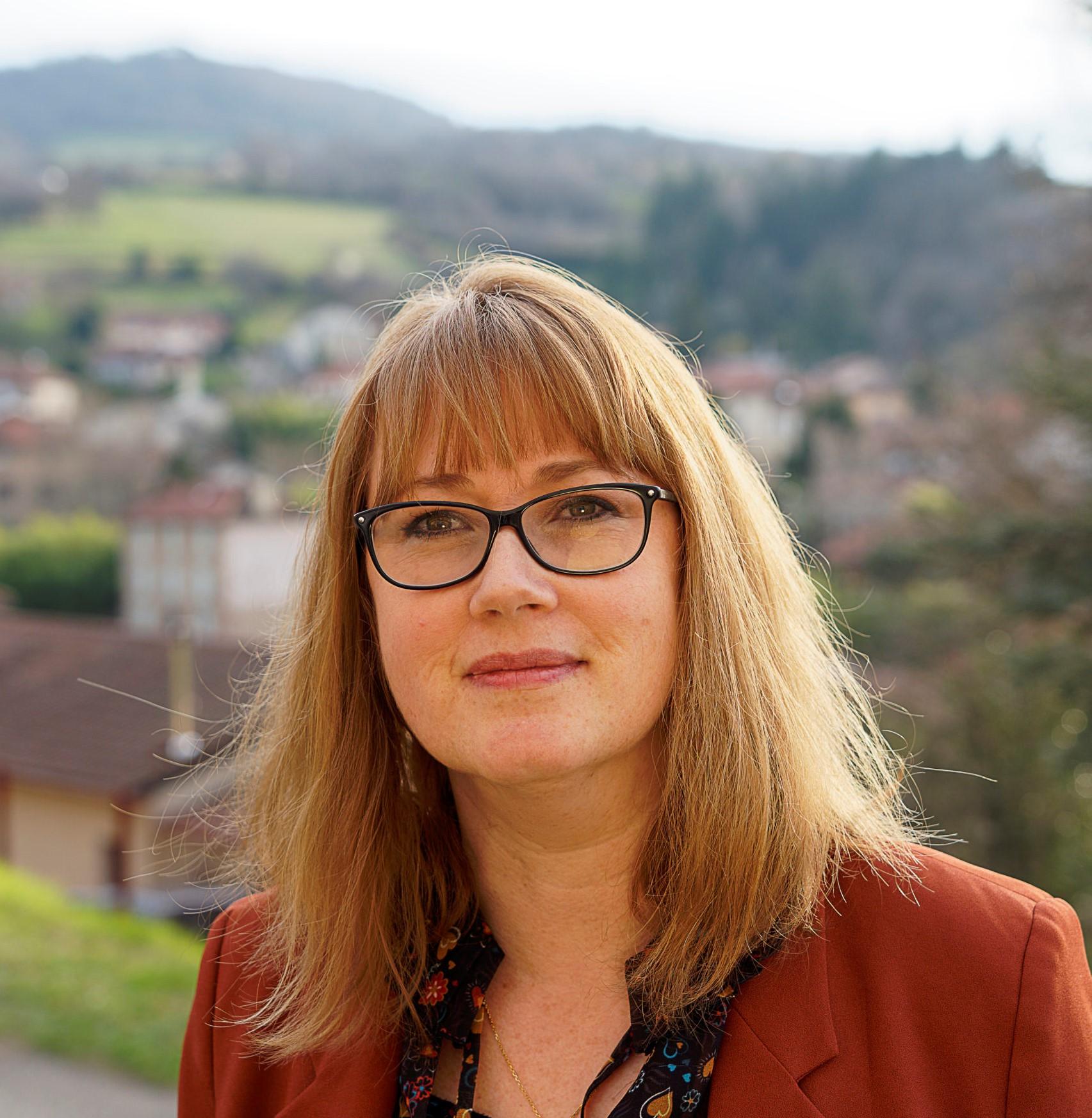 Émilie Felgerolles