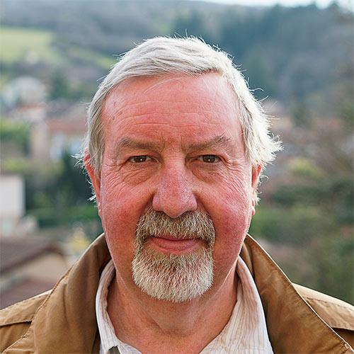 Gérard Bertin
