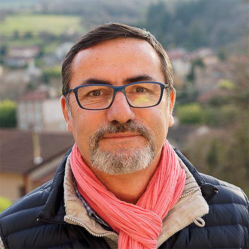 Philippe Pérardel