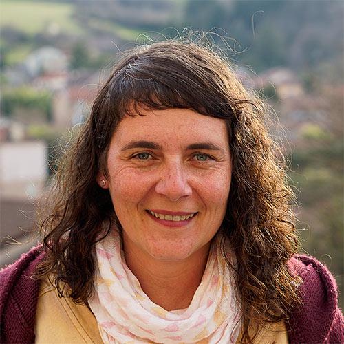 Stéphanie Faure