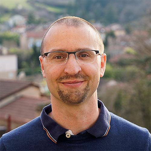 Thomas Teillon