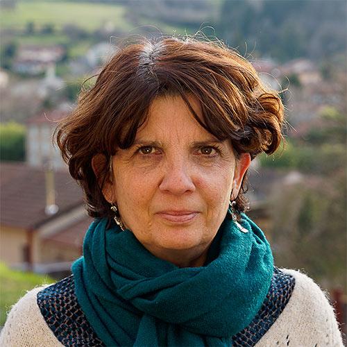 Valérie Pérardel