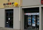 "Agence immobilière Guy Hoquet ""Globbal Immobilier"""