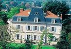 """Hôtel ** VTF """"Domaine des Hautannes"""