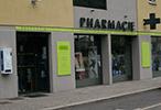 Pharmacie Valérie Hubert & Grégory Maes