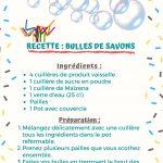 Recette Bulles de savons - Alexia-page-001