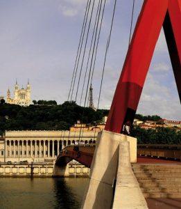 """Exposition : """"Les Ponts de Lyon"""" @ Bibliothèque"""