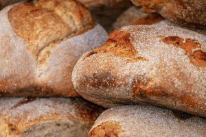 Rencontre : Céréalier, paysan et boulanger @ Bibliothèque