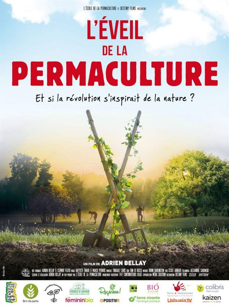 Ciné-débat Saint-Germain en transition @ Salle Georges Brassens
